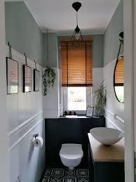 umgestaltung gäste wc wc renovieren gäste wc badezimmer