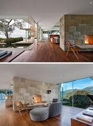 100 Glass Walled Houses This House In California Is Surrounded By Walls To