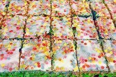 papageienkuchen mit saurer sahne fraunaumann chefkoch