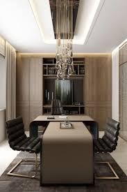 Gallery Images Of The Executive Office Design For Professional