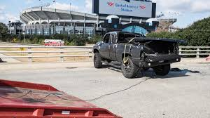 Cam Newton Car Crash Prompts Makeover Of Charlotte Intersection ... Truck Driver Captures Bus Crash On Dash Cam Btr Stage 2 Truck Youtube Cam Newton Car Prompts Makeover Of Charlotte Intersection Dashcam Records Frightening Close Call With At Cunninghams Preowned 2018 Ram 1500 Laramie 4x4 Cam Leather Sunroof In Your No1 Dash For Truckers Review Road Trip Guy Knows Best Systems The Best Cars And Trucks Stereo Accsories Video Shows Plummet Into River Nbc 5 Dallasfort Worth Australia Home Facebook Reduce Liability Pap Kenworth 2016 Ford F150 Splash Edition Bluetooth