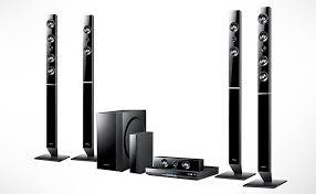 DealDey Samsung Home Theater System