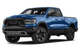 100 New Truck Reviews 2019 RAM 1500 Price Photos Safety Ratings Features