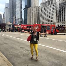 100 Food Truck Festival Chicago Techweek 2015 NowYouKnow