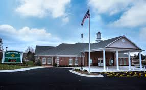 Davenport Family Funeral Homes and Crematory
