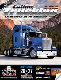 Latino Trucking Aug-Sep 2015 By Creative Minds - Issuu Trucking Companies Home Fleet Cure Conway Rest Area I44 In Missouri Pt 1 More I40 Traffic Part 3 I5 California Maxwell 10 Salinas Companies Named Wrongful Death Lawsuit Pak Cargo Truck Driver Simulator Game Pk To Jk Amazing 3d Game 2015 Transportation Buyers Guide By Annexnewcom Lp Issuu Barstow 8