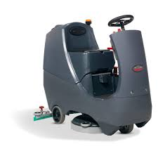 Riding Floor Scrubber Training by Numatic Ride On Scrubber Dryer Cro 8055 Janitorial Direct Ltd
