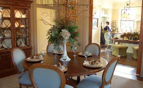 dining room centerpiece for round table beautiful centerpiece