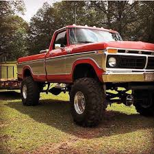 Pin By WildStyled T's On F-150 (73-79) | Pinterest | Ford Trucks ... Old Ford Trucks Lifted Interesting F V Borla Atak With Easter Car Show 2k17 In Hd Must See Lifted Trucks Big Rims Old Bombshelter Diesel On Twitter School Cool Dodge Ram Cummins Huge 1986 Chevy C10 4x4 Monster Truck All Chrome Suspension 383 Beautiful Black And Pink Silverado Lif_com The Of Sema 2014 Lovely Sweet Redneck 4wd 44 Short Bed 28 Collection Drawing Outline High Quality Free Unique Used Ford Dealers Near Me For Sale In Ohio For Louisiana Cars Dons Automotive Group
