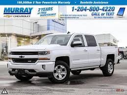 Check Out This 2018 Summit White Chevrolet Silverado 1500 LT ...
