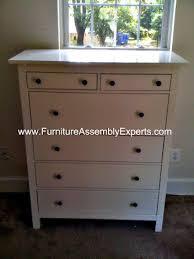 Hemnes 6 Drawer Dresser White by Ikea Hemnes Dresser Assembly Bestdressers 2017