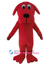 Cliffords Halloween by Online Get Cheap Clifford Costume Aliexpress Com Alibaba Group