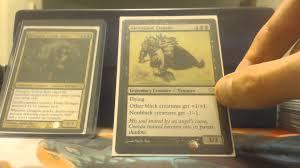 Mtg Thraximundar Edh Deck by Grimgrin Corpse Born Edh Commander Deck Tech Youtube