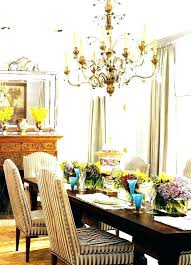Country Chandeliers For Dining Room French