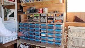 how to build a multipurpose garage storage station wilker do u0027s