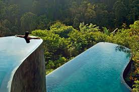 100 Hanging Gardens Hotel Ubud Pool Series The Most Amazing Swimming Pools