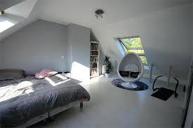 chambre dans comble amenagement chambre comble 10 jolies chambres amacnagaces sous les