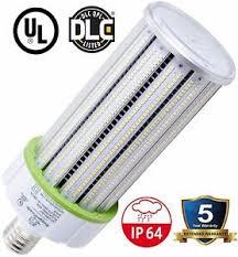 120 watt e39 led corn bulb 13 800 lumens 5000k replace 400