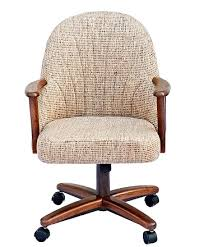 Chromcraft Chair Cushion Replacements by Chromcraft C127 936 Swivel Tilt Caster Chairs Can Be Upholstered