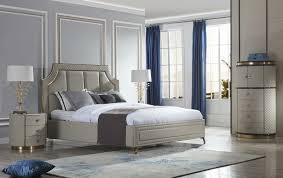 moderne 3tlg schlafzimmergarnitur der luxus klasse