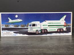 1999 HESS TRUCK WITH SPACE SHUTTLE Donated By: WPBS SUPPORTER Buy It ... 1999 Hess Truck With Space Shuttle Donated By Wpbs Supporter Buy It 6 Case Fresh And With Sallite Hess Toy Truck Review Mogo Youtube Trucks For Sale Colctibles Paper Shop Free Classifieds 3 Trucks Nib Minia Firetruck 2004 2014 Combo 1 The Anniversary Collection Jackies Store Toyvehicle Hash Tags Deskgram Amazoncom 1996 Emergency Ladder Fire Toys 5 H X 15 W 35 L Wildwood Antique Malls Colctible Space Shuttle Sallite Toy And New Mint Ebay