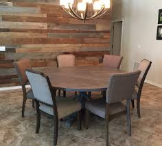 Custom Made Dining Room Tables Orlando Reclaimed Wood Furniture Of