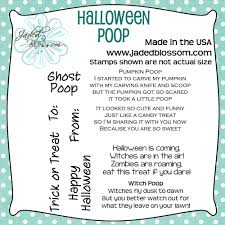 Poems About Halloween by Poem Stamps