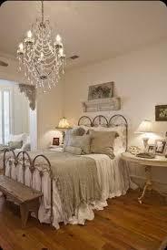 30 Shabby Chic Bedroom Ideas
