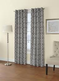 decor pink ruffle curtains by kmart curtains for home decoration