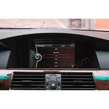 8inch HD screen Head unit for BMW E60 E61 E63 E64 M5 with GPS