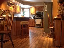 Kitchen Vinyl Plank Flooring And In A Luxury Vinyls Planks House Ideas Floors