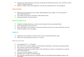 Using The Word I In A Resume by 79 Cool Resume For A Exles Of Resumes Cv Template Monaco