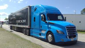 100 Freightliner Select Trucks Daimler Shows Why A Level 2 Autonomous Safety Package Should