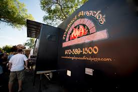 Michael Angelo's Wood Fired Pizza Your Ultimate Guide To Birminghams Food Truck Scene A Former Sotto Pizzamaker Is Running One Of Las Coolest New La Pompeii Pizza Fort Collins Trucks 900 Degreez Orlando Florida Home Mobile Ovens Tuscany Fire Arac Pinterest 2016 Ford Brick Oven Mag Wars Nyc Film Festival I Dream Of The Best In Toronto 2013 Trolley Marconis Detroit Roaming Hunger
