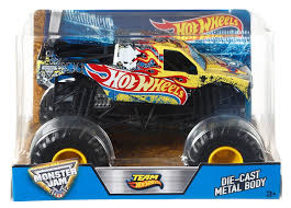 Amazon: Hot Wheels Monster Jam 1:24 Team Hot Wheels: Toys Within Hot ... Monster Energy Hot Wheels Truck Cars Hot Wheels Monster Jam Dragon Blast Challenge Play Set Walmartcom Mega Air Jumper Kidz Games Youtube Pertaing To Patriot Truck 3d Race Off Road Driven Mattel Inc Frontflip Takedown Stunt Luxury Zombie 18 Paper Crafts Dawsonmmp In Jam El Diablo Hot Wheels 2018 Monster Trucks Giant Tiger Shark 216 Cheap For Find Deals On Line 124 Scale Large Batman Jam Truck Toys Amazoncom Excaliber 2006 Blue Thunder Wiki Fandom Powered By Wikia