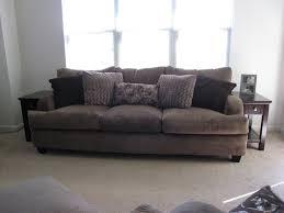 The Kubena Family New Furniture Smell
