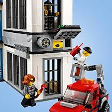 385 Best Toys Images On by Amazon Com Lego City Police Station 60141 Cool Toy For Kids Toys