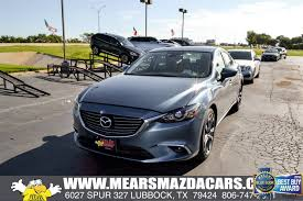 Mears Mazda Lubbock Tx | Update Upcoming Cars 2020