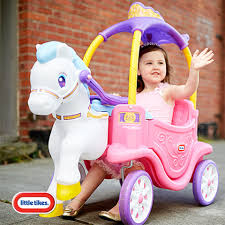 Little Tikes Princess Carriage Cozy Coupe For Girls | KIDS - Toys ... Amazoncom Little Tikes Princess Cozy Truck Rideon Toys Games By Youtube R Us Australia Coupe Dino Canada Being Mvp Ride Rescue Is The Perfect Walmartcom Sport Dodge Trucks Pinkpurple Shopping Cart Free