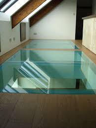 100 Glass Floors In Houses Fire Rated Solutions DetailCase Floor