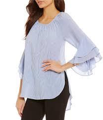pink women u0027s casual u0026 dressy tops u0026 blouses dillards