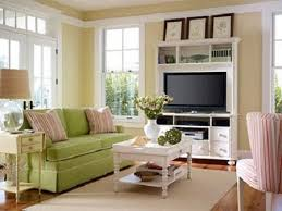 Country Style Decorating Ideas For Living Rooms White French Farmhouse Design With Pinky Color Interior