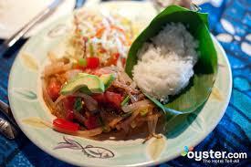 island cuisine hawaii delicious island cuisine s fish house