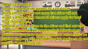 Truck Driver Recruiter Training - Pre Qualifying Sample Phone Call ... Transportation Amazing Truck Driver Resume Hub Delivery Example Job Fairs Recruiter Visits Western Pacific School Recruiting What Not To Do Part 1 Randareilly Traing Pre Qualifing Drivers Best Cover Letter Examples Livecareer Driver Recruiter Job Listings Stibera Rumes Drennan Carved The Road For Women Truckers 13 Best Infographics Images On Pinterest Info Graphics 4 Reasons Why You Should Become A Professional Ait Apl Aplrecruiter Twitter Cplm Jgxeaajz Cover Letter Five Steps For Owner Operator Talking Tow Jobs Towing Rumes