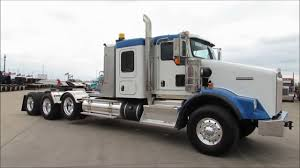 100 Tri Axle Heavy Haul Trucks For Sale Used Kenworth T800 Quad Porter Truck S