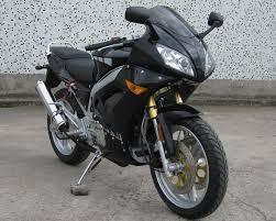 250cc Banshee Street Bike