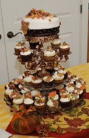 Fascinating Fall Wedding Cupcakes Ideas 1000 Images About Cake On Pinterest