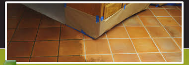 mexican saltillo tile restoration tile cleaning phoenix az