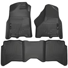 Husky Liners 99001 Dodge Ram Front/Rear Floor Liner Crew Cab 1500 ... Vortex Spray On Liners For Commercial Vehicles On Customize Your Truck With A Camo Bedliner From Dualliner Dropin Vs Sprayin Diesel Power Magazine Bed Rhino Ling Ds Automotive Liner Products Scorpion Coatings Polymer Dump Plastruct Polyzone Lings Dynaflo A1 Uhmw Asphalt Mentor Dynamics Polyurethane In Eau Claire Wi Tuff Stuff Bed Liners Lebeau Vitres Dautos And Mats Youtube