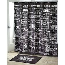 Bathrooms Design Bathroom Rugs And Shower Curtains Avanti